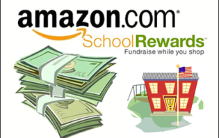 Shop with Amazon and others!