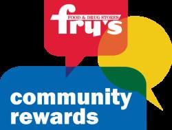 Fry's community rewards