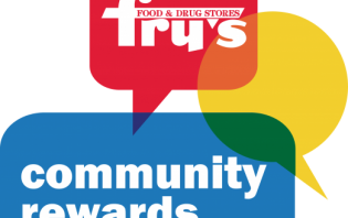 Join Frys Community Rewards!